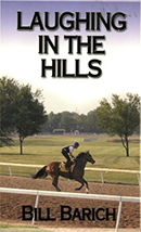 Laughing in the Hills by Bill Barich cover