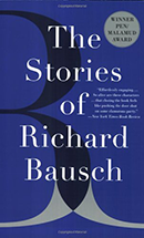 The Stories of Richard Bausch cover