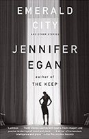 Emerald City by Jennifer Egan cover