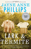 Lark and Termite by Jayne Anne Phillips