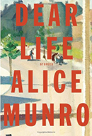 Dear Life by Alice Munroe cover