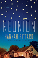 Reunion by Hannah Pittard cover