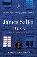 Dusk by James Salter cover
