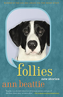 Follies by Ann Beattie cover